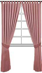 Window Treatment Pattern