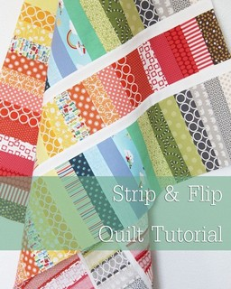 Easy Quilt Pattern